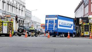 Ostia Parmense: auto contro bus, muore una donna