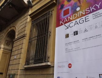 Palazzo Magnani, un percorso tra arte e musica