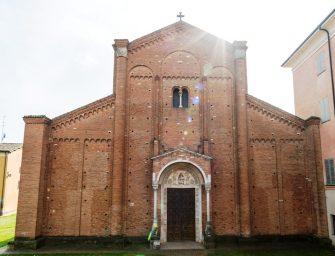 Sisma 2012, riapre l'abbazia di Nonantola