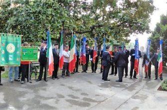 Bologna. Uno Bianca, ricordo carabinieri uccisi