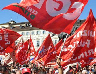 Da febbraio a maggio a Reggio 11 iniziative della Cgil su attualità, società, economia e lavoro