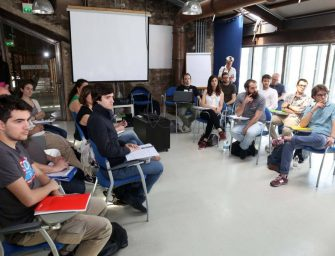 La diretta di 24emilia, Parco Innovazione: i corsi Palomar