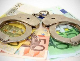Maxi-frode fiscale, un arresto anche a Parma