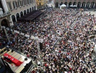Modena, crescono i numeri del Festival della Filosofia