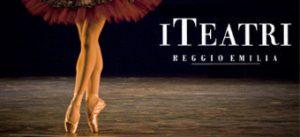 Fondazione I Teatri Reggio Emilia