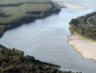 Il Po alla Borsa del turismo fluviale