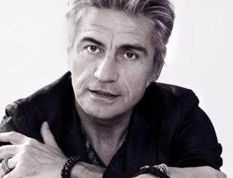 Ligabue: da oggi Made in Italy al cinema