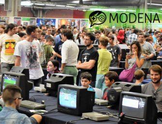 Tutto sui videogames: c'è Modena Nerd