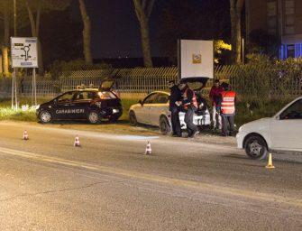 Guastalla, ubriaco: rischia 12mila euro di multa