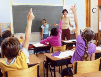 Per 50 scuole dell'Emilia, stanziati 10mln di euro