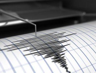 Terremoto, lieve scossa di magnitudo 2.4 nel Parmense