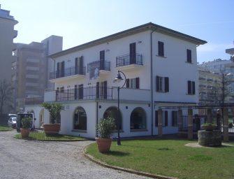 Nozze a Villa Mussolini, Pd: cambi nome