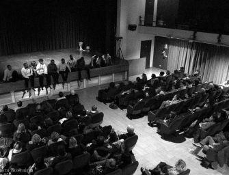 Le interviste di 24emilia. L'Altro Teatro di Cadelbosco compie 10 anni