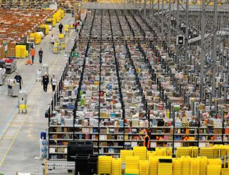Amazon: sezione dedicata all'Emilia