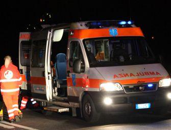 Una 16enne muore in un incidente stradale a Tortiano