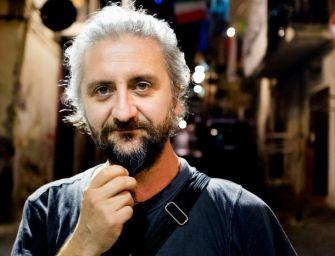 """Sabato 6 ottobre Ascanio Celestini """"riapre"""" il Teatro Sociale di Luzzara per """"Autori in Prestito"""""""