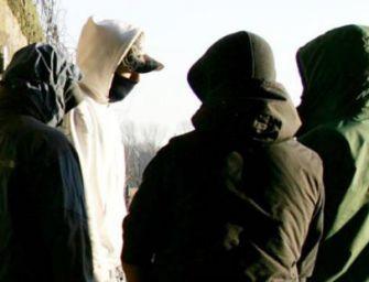 Correggio, vandalizzano la scuola: denunciati 8 minorenni