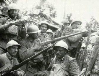 Mostra. 'La Grande Guerra a Bologna tra Storia e Memoria'