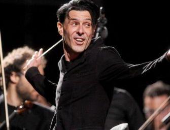 Un concerto diretto da Ezio Bosso per ricordare Abbado