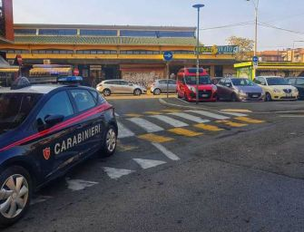 Bologna. Sequestra e minaccia l'ex moglie, arrestato 40enne