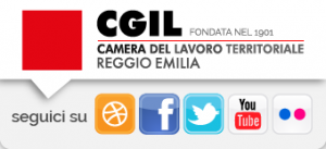 Cgil Camera del Lavoro di Reggio Emilia