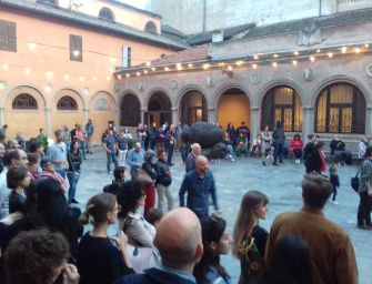 Reggio. Fattore Creativo under 35 ai Chiostri di San Domenico