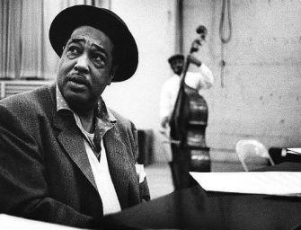 """Reggio, Luca Bragalini porta Duke Ellington a """"Finalmente domenica"""""""