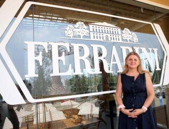 Banca Intesa Sanpaolo pignora beni personali ai fratelli Ferrarini
