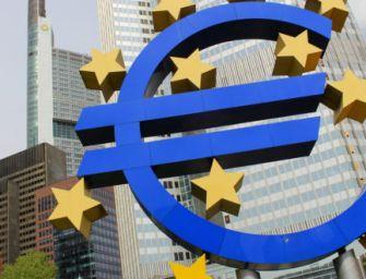 Fmi: l'Italia è il fanalino di coda dell'area euro