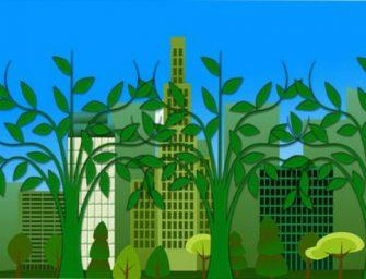 Green City, Emilia protagonista: più verde e meno smog