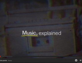 In poche parole, Musica