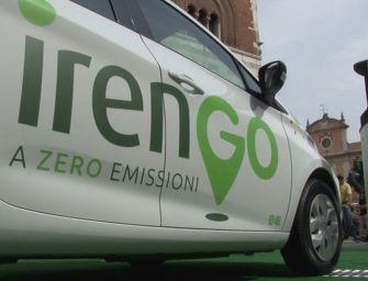 IrenGo, è la nuova linea di Iren dedicata all'e-mobility