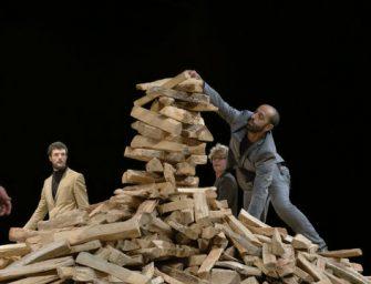 """Il 4 e 5 ottobre il Festival Aperto si sposta in Fonderia con """"La cosa"""""""