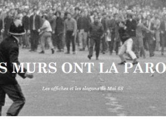 """Al Festival Aperto """"Les Murs ont la parole. Suoni intorno al '68"""""""