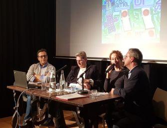 'Jean Dubuffet, l'arte in gioco'. Reggio sbarca a Londra