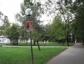 Reggio senza barriere, Noce Nero: il primo parco inclusivo