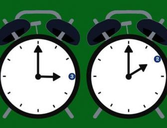 Domenica si torna all'ora solare: lancette indietro di un'ora