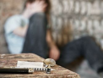 In aumento i morti per overdose in Emilia