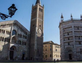 L'epidemia del Coronavirus ferma Parma Capitale Cultura 2020