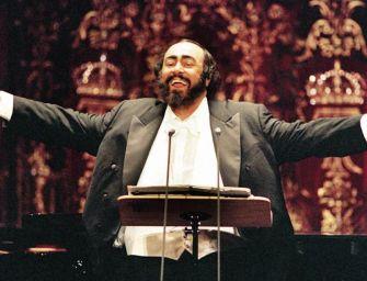 Modena ricorda Pavarotti con un concerto