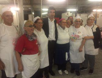 Reggio. Pd, al lavoro e alla lotta