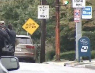 Pittsburgh, 46enne fa strage in una sinagoga