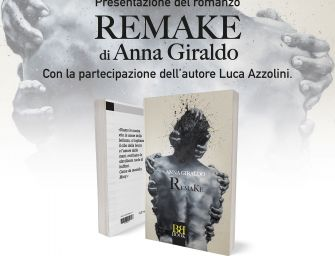 Reggio. Presentazione del romanzo Remake