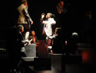 """Reggio. """"Requiem pour L."""" in prima nazionale al Festival Aperto"""