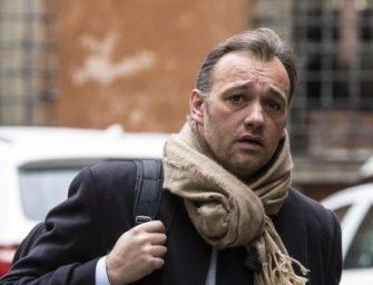 Matteo Richetti si candida alla guida del Pd