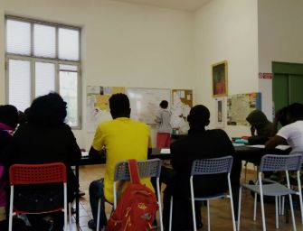 Reggio. Scuola di italiano e servizi di quartiere a 'Il Sogno'