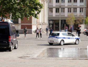 Reati denunciati: giù Bologna, meglio Reggio
