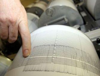 Scossa di terremoto di magnitudo 2.9 sull'Appennino