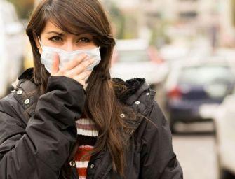 Smog, a Modena tornano in vigore le misure emergenziali