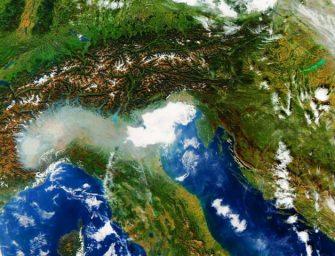 Smog, per migliorare l'aria 180 milioni l'anno al bacino padano